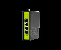 Secomea SM1549-WiFi-32102 Tietoturvallinen etäyhteysjärjestelmä