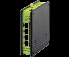 Secomea SM3549-WiFi-32103 Tietoturvallinen etäyhteysjärjestelmä