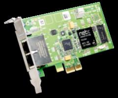 Hilscher CIFX 70E-RE Teollisuus-Ethernet -väyläkortti