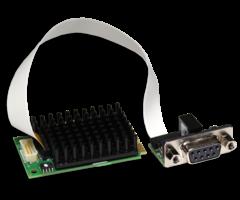 Hilscher CIFX 90E-DP/MR/ET/F Kenttäväyläkortti