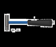 Dytran Instruments 5850B Iskuvasara ominaistaajuuden mittaukseen