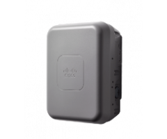 Cisco AIR-AP1562D-E-K9 Teollisuus-WLAN -tukiasema