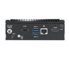 Intel Atom E3940 F1 QC 1.6GHz 2HDMI 62368 adp.