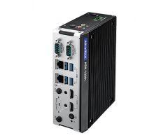 Intel Atom E3940 F1 QC 1.6GHz 2*HDMI+2*GbE+4*USB