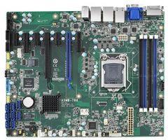 LGA 1151 ATX Server Board C246 GbEx2