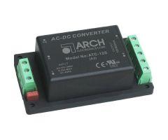 ATC Series power supply, 12Vdc 10W