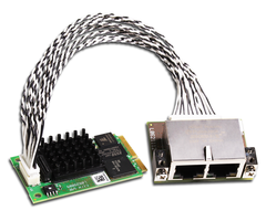 Hilscher CIFX 90E-RE/MR/F Teollisuus-Ethernet -väyläkortti