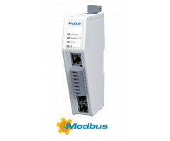 Anybus Communicator Serial Master - Modbus TCP