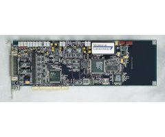Microstar Laboratories DAP 4000a/112 DAP-mittauskortti
