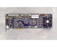 Microstar Laboratories DAP 5016a/527 DAP-mittauskortti