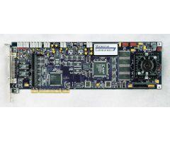 Microstar Laboratories DAP 5200a/626 DAP-mittauskortti