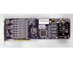 Microstar Laboratories DAP 5380a/526 DAP-mittauskortti