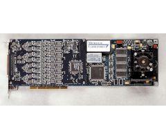 Microstar Laboratories DAP 5400a/627 DAP-mittauskortti