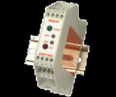 RDP Electronics DR7AC Viestimuunnin
