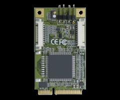 Advantech DVP-7031E Videopakkauskortti