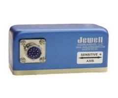 DXA digital single axis accelerometer