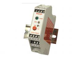 RDP Electronics DR7DC Vahvistin Load Cell voima-antureille