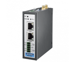 Advantech ECU-1051TL-R10AAE Fieldbus to IoT Gateway