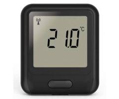 Lascar Electronics EL-WIFI-T CAL-T Dataloggeri lämpötilamittaukseen