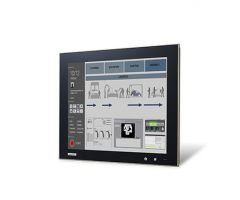 "17"" Display Module, PCT touch, w/o antenna"