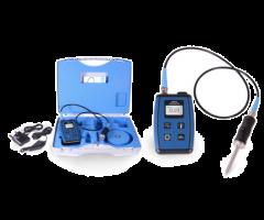 Hansford Sensors HS-630 Kannettava mittausjärjestelmä