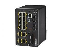 Cisco IE-2000-8TC-G-B Hallittava Ethernet-teollisuuskytkin