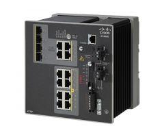 Cisco IE-4000-4T4P4G-E PoE-teollisuuskytkin