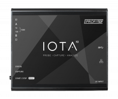 IOTA 1G Rack-mountable Probe, 1TB internal