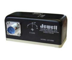 LCF dual axis accelerometer