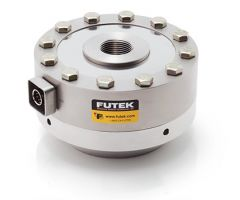 Futek LCF505-FSH04284 Pancake Load Cell voima-anturi