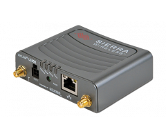 Compact industrial 3G gateway, w/ DC converter