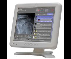 "17"" Medical Device Computer, 1280 x 1024 pxl, Resistive..."