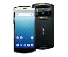 EA510, Android 9e, 2D, 4G, 4300mAh, USB-C cable