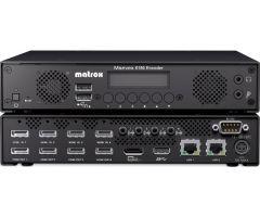 Matrox MVX-E6150-4 Video-streamer