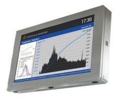 """Oemkiosk MEDIAX 65"""" INDOOR Digital Signage Display"""