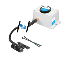 ALTA Industrial Vehicle Detect-Counter (868MHz)