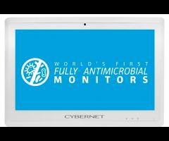 "24"" 4k Radiology Monitor, 3840 x 2160 pxl, PCAP Multitouh..."