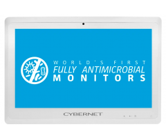 "22"" Medical Grade Monitor, 16:9 FullHD, PCAP Multitouch,..."