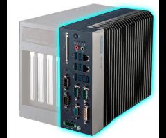 MIC-7700, Q170, VGA+DVI, 4 COM, 8 USB3.0