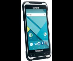 Nautiz X6 4G/Global, BT, WLAN, camera, NFC, GPS,