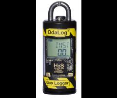 OdaLog Logger H2S 0-200ppm