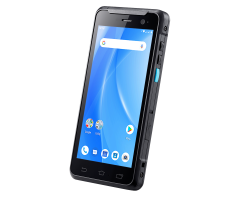 PA760, Android 9g with bumper, 1.8 drop