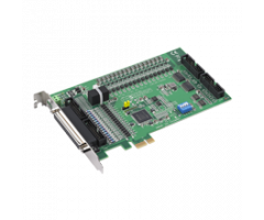 Advantech PCIE-1730-AE Digital I/O -kortti