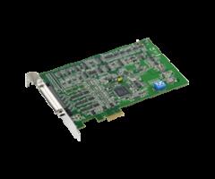 Advantech PCIE-1810-AE Monitoiminen mittauskortti