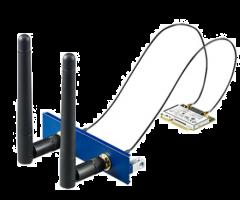 Advantech PCM-24S2WF-BE Advantech iDoor-laajennusmoduuli