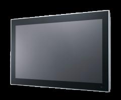 """Intel PENTIUM APL N4200 Fanless 23.8"""" Panel PC"""