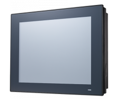 "Intel Core i5-7300U Fanless with 12.1"" R-touch"