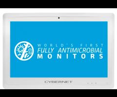 "24"" 4k Radiology Monitor, 3840 x 2160 pxl, PCAP Multitouh"