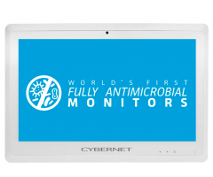 "22"" Medical Grade Monitor, 16:9 FullHD, PCAP Multitouch"