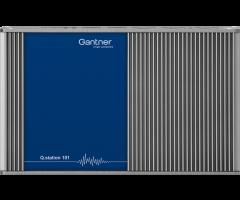 Gantner Q.station 101 Dataloggeri nopeaan mittaukseen